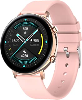 Smart Watch for Women Men with Call Function, Information...