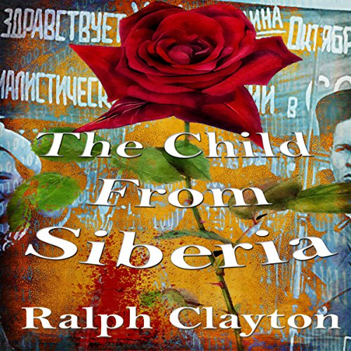 The Child from Siberia audiobook cover art