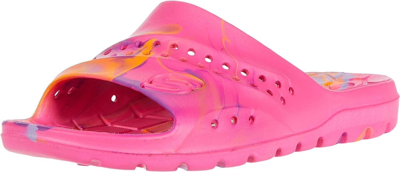 Recommendation Skechers Foamies Unisex-Child Hogan Color Splashed Price reduction