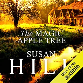 The Magic Apple Tree     A Country Year              By:                                                                                                                                 Susan Hill                               Narrated by:                                                                                                                                 Elaine Claxton                      Length: 7 hrs and 39 mins     5 ratings     Overall 4.4