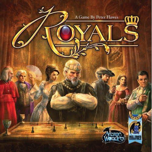 The Arcana Game: Amazon com