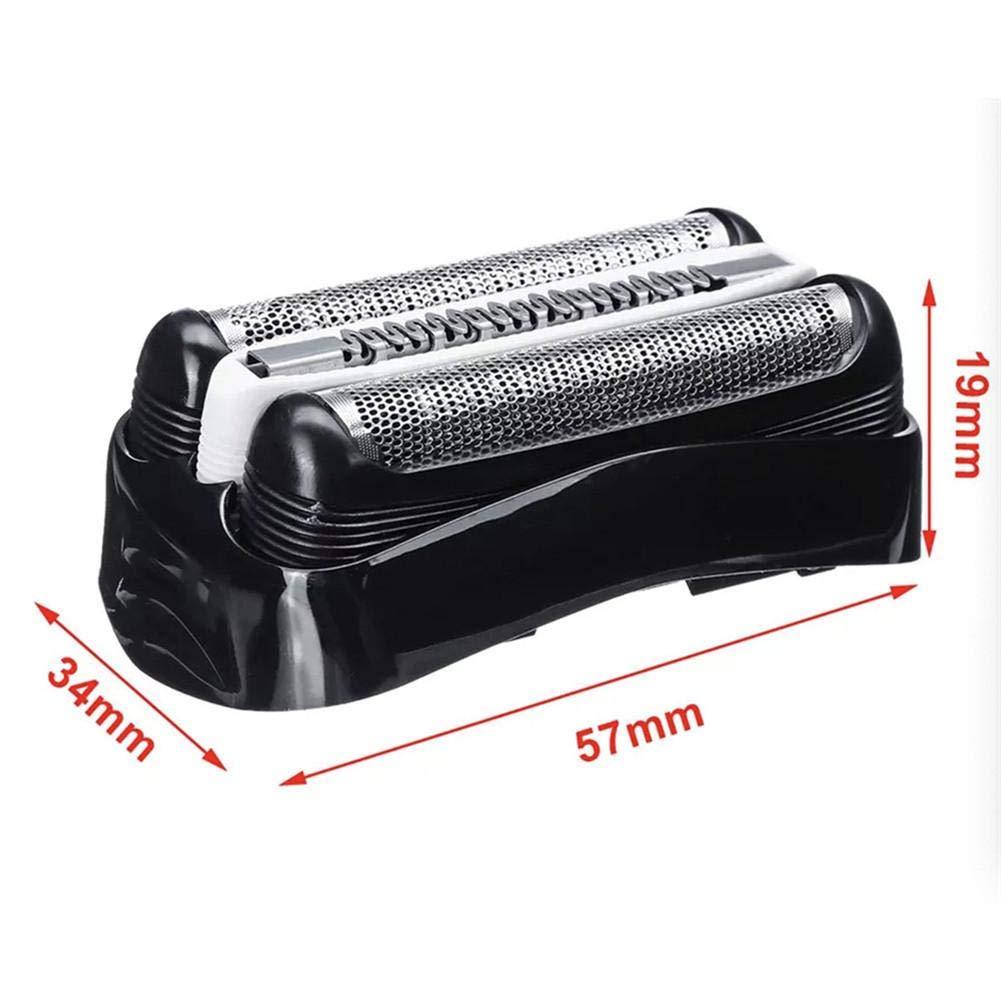 goforwealth 1 PCS Kit De Repuesto para Afeitadora para Accesorios De Cabezal De Afeitadora Eléctrica Braun Braun ...