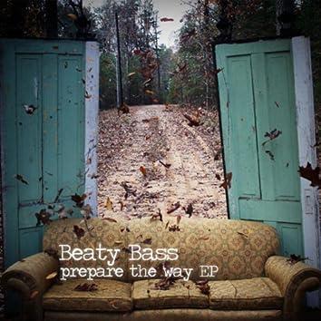 Beaty Bass - EP