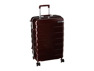 Samsonite Framelock 25 Upright Spinner (Cordovan) Luggage