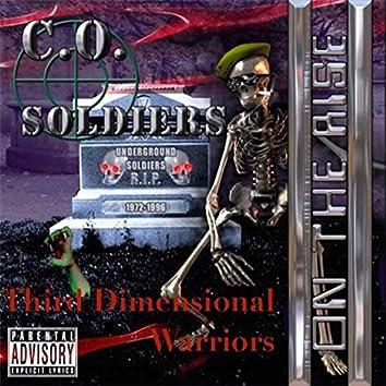 Third Dimensional Warriors