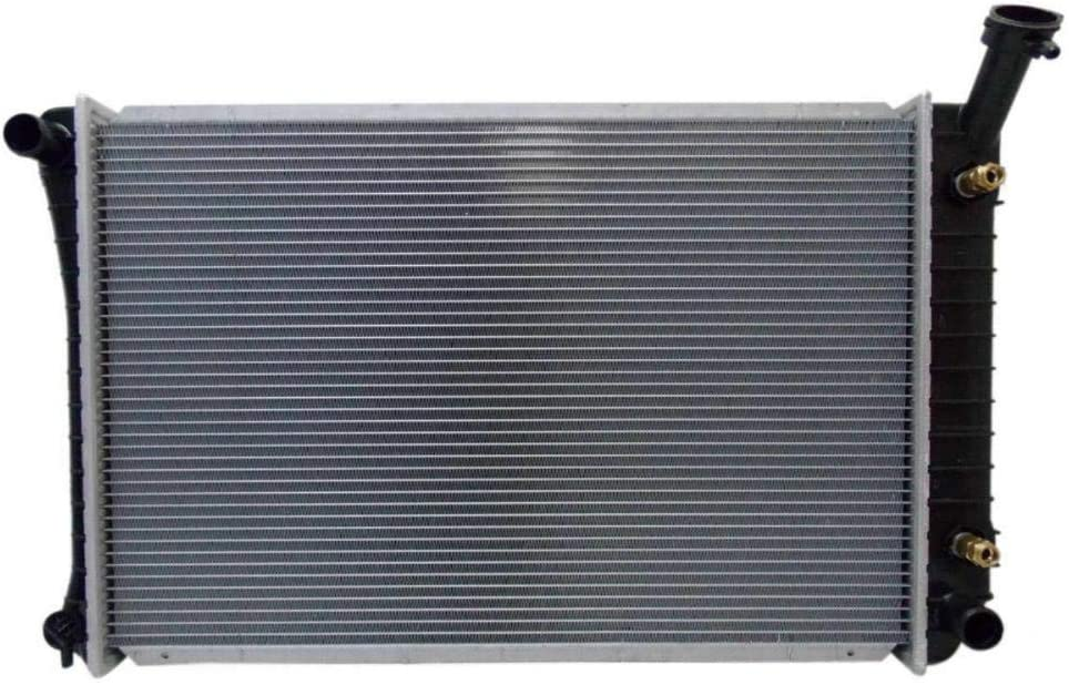 Free Shipping New Industry No. 1 Deebior 1 Row Automotive Radiator 1994-19 CU1340 Compatible With