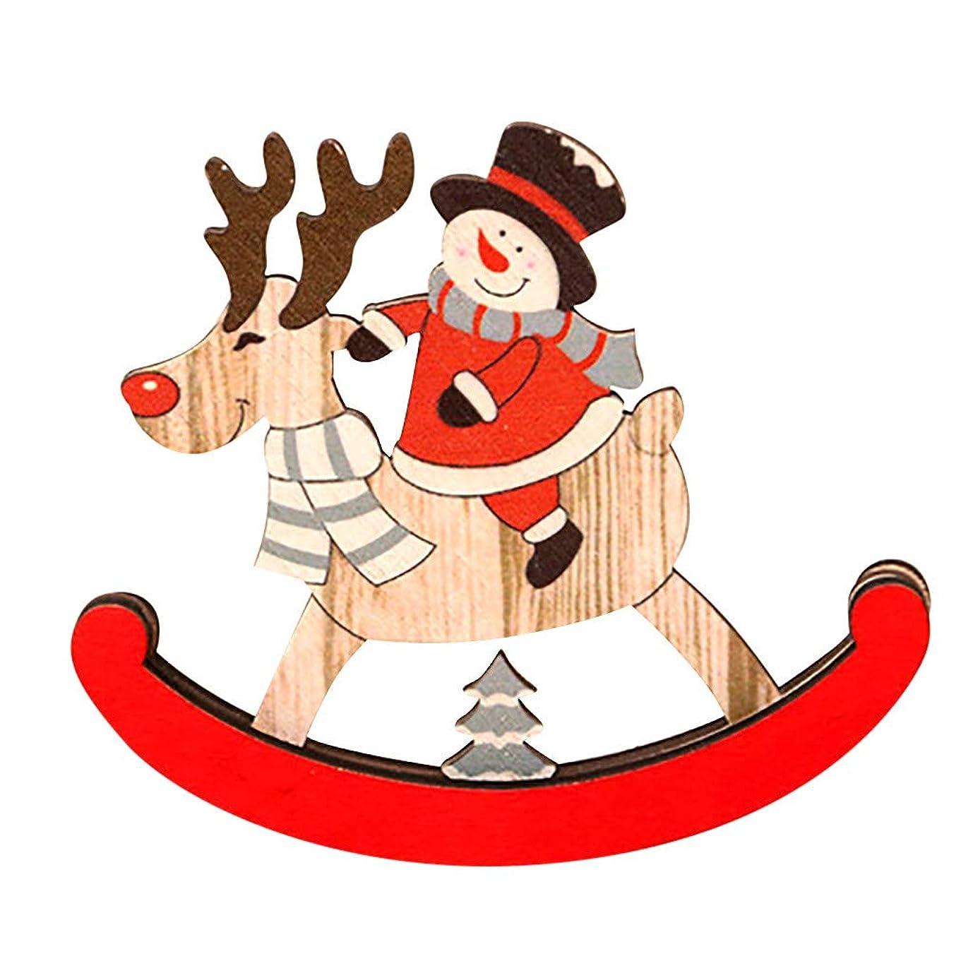 変数不機嫌そうな獣ボコダダ(Vocodada)クリスマス 飾り 装飾 木製ペンダント クリスマスツリー 木製タグ クリスマスデコレーション 人気 ペンダント DIY 雰囲気満載 吊り装飾用 クリスマスツリー飾り ドアの装飾 ホーム インテリア飾り 祝日 贈り物 家装飾 店舗装飾
