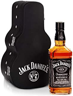 """Jack Daniel""""s Tennessee Whiskey Guitar Case Edition 1 x 0.7 l Für Preis bitte klicken"""