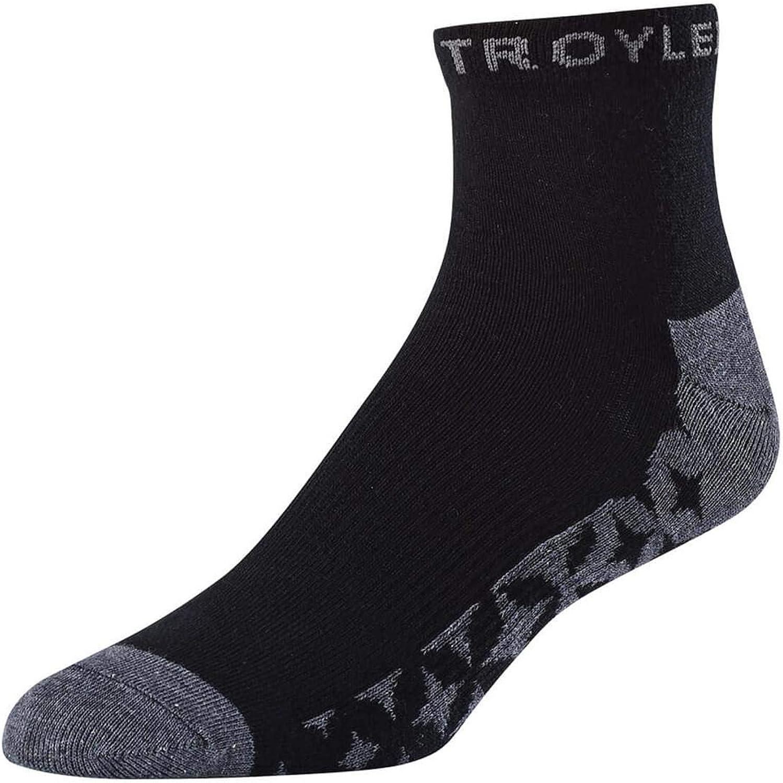 Troy Lee Designs Starburst Quater Men's OffRoad BMX Socks