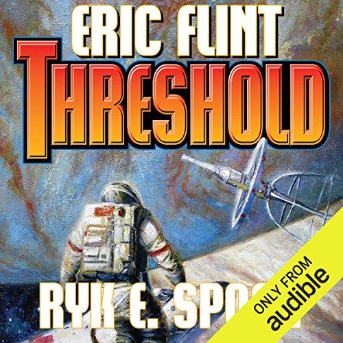 Threshold cover art
