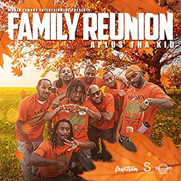 Family Reuinion - Single