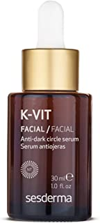 Best Sesderma K-vit Facial Revitalizing Eye Serum, 1 Fl Oz Review