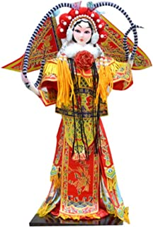 china doll bangs style