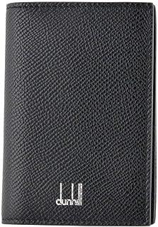 ダンヒル DUNHILL F2470CA 001 BLACK カードケース 名刺入れ CADOGAN(カドガン)【メンズ】 [並行輸入品]
