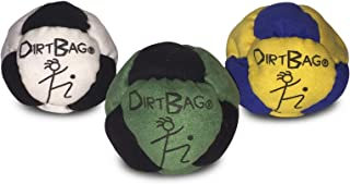 World Footbag Dirtbag Hacky Sack Footbag