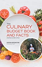 The Culinary Budget Books and Facts