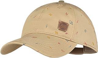Buff Baseball Cap Twigg Camel Unisex One size