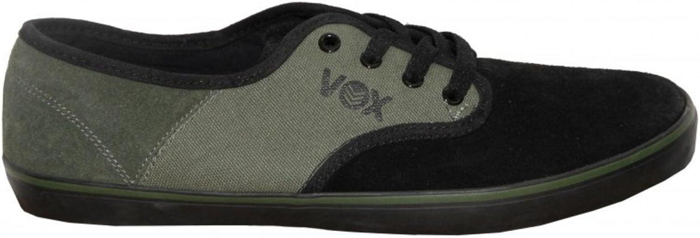 Vox S S board Schuhe Parlor schwarz Grün schwarz  faire Preise