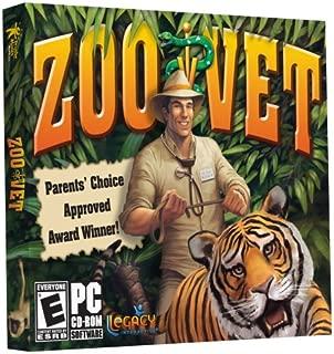 Zoo Vet jc - PC/Mac