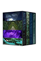 Arianna's Tale & Perri's Story Boxset: The Beginning, Another World, The Resolution, and Wolf Queen Kindle Edition