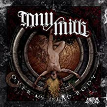 Over My Dead Body by Mills, Tony (2015-03-03)