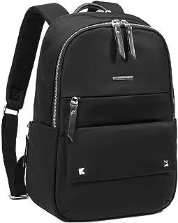Women Backpack Back 12inch-14inch Laptop Backpack Waterproof High Capacity Travel Bag