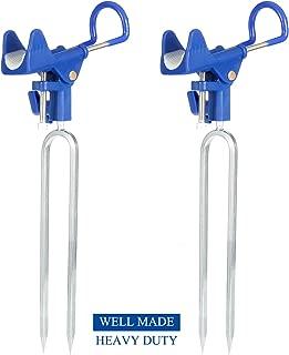Best push pole holders Reviews