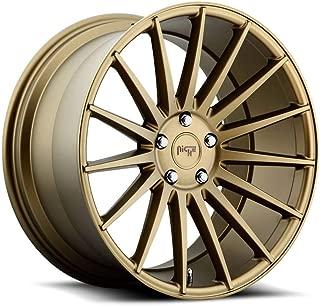 Niche M158 Form 20x8.5 5x114.3 +35mm Bronze Wheel Rim
