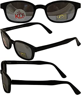 The Original KD's Biker Shades By PCSUN. As Seen On