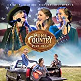 picture of pur - Pure Country: Pure Heart (Original Motion Picture Soundtrack)