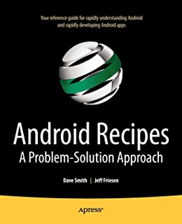 Best Android Recipes: A Problem-Solution Approach Review