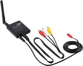 Toys RC832H 5.8G 600mW 48CH Wireless AV Receiver for FPV