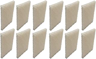 Humidifier Filter Replacement for Honeywell HAC-700 HAC-700PDQ HW700 Filter-B (12-Pack)