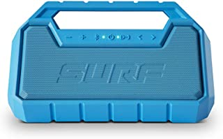 Ion Surf Floating Waterproof Stereo Boombox - Blue
