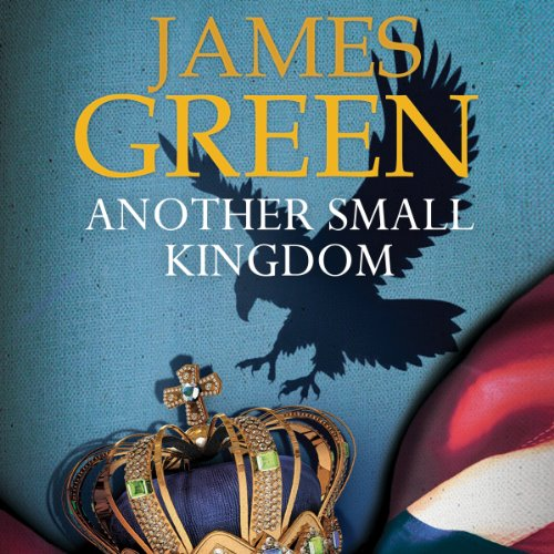 Another Small Kingdom audiobook cover art
