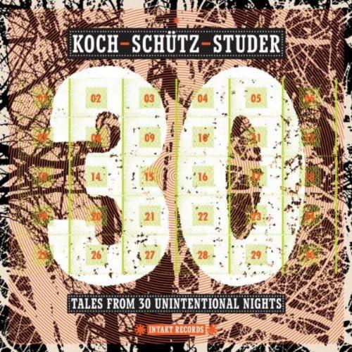 Koch, Schütz & Studer