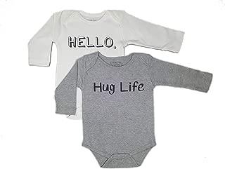 Tenacitee Babys American Grown with Andorran Roots Shirt