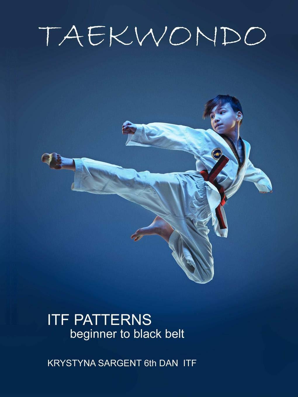 ITF Patterns | Taekwondo Wiki | Fandom