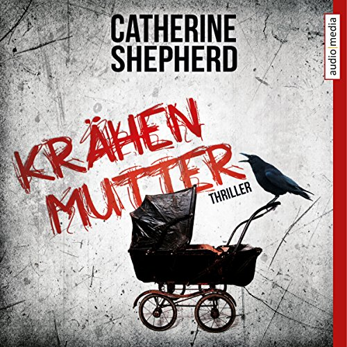 Krähenmutter audiobook cover art
