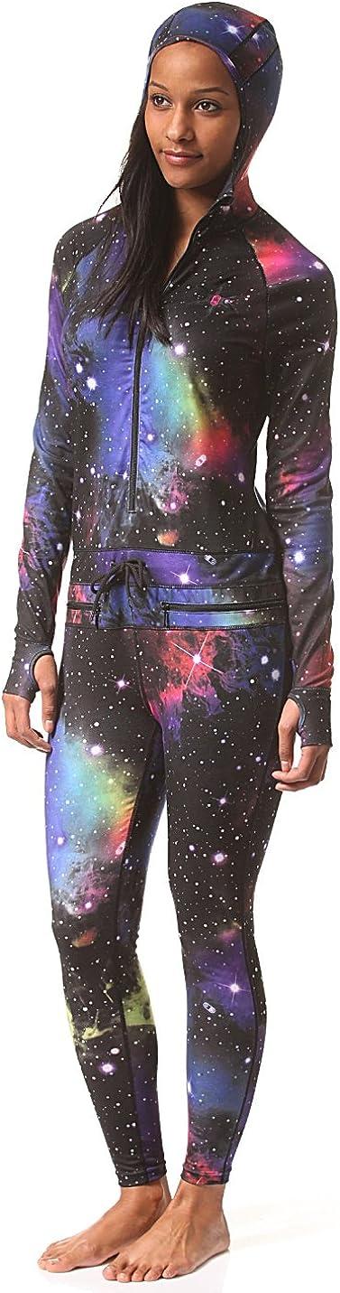 AIRBLASTER Women's Base Ninja Weekly update Suit Layer Max 65% OFF