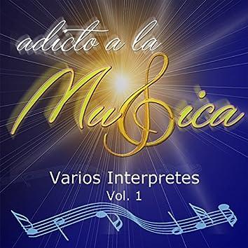 Adicto a la Música, Vol. 1