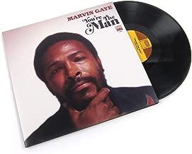 Marvin Gaye: You're The Man Vinyl 2LP