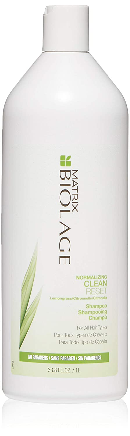 BIOLAGE Normalizing Clean Reset Shampoo Challenge the lowest price of Japan Cleansing Max 66% OFF Intense Trea