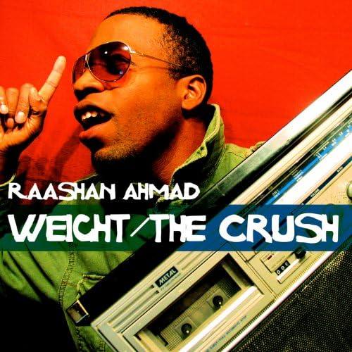 Raashan Ahmad