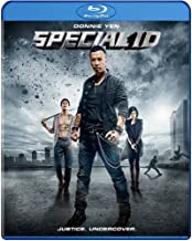 watch special id movie