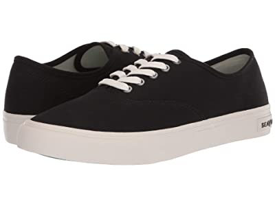 SeaVees 06/64 Legend Sneaker Standard (Black) Women