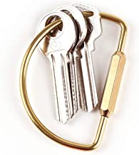 ghfcffdghrdshdfh Outdoor Nylon Key Hook Webbing Buckle Hanging Belt Carabiner Clip Hiking