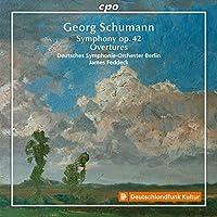 Schumann: Symphony No 42/Overt