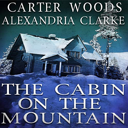 The Cabin on the Mountain cover art