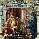 Gruselkabinett – Folge 36 – Das Bildnis des Dorian Grey Teil 1